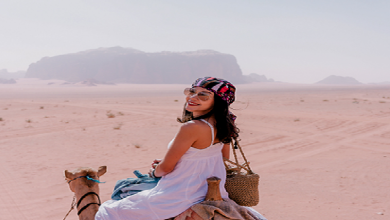 Photo of Tips You Can't Miss During Your Desert Safari