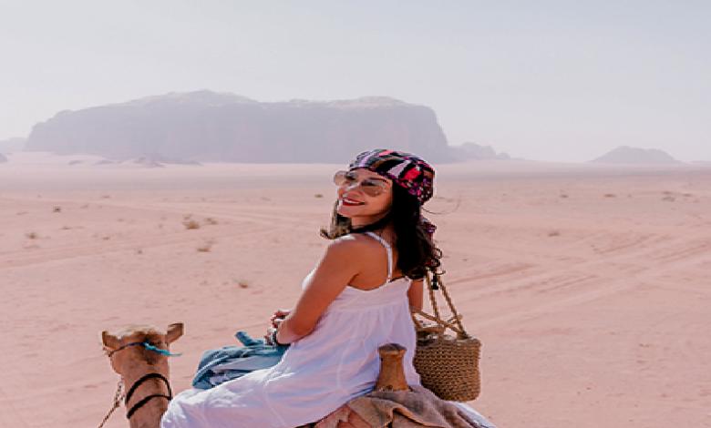 Desert Safari Vip Tour