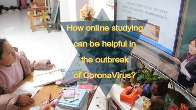 Photo of How online studying can be helpful in the outbreak of CoronaVirus?
