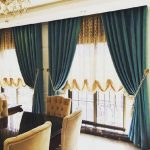 Abu Dhabi Curtains