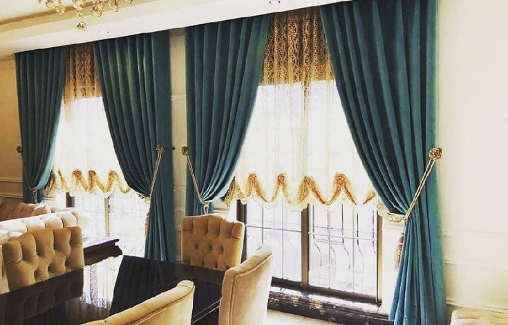 Are You Looking For The Best Curtains For Your House?