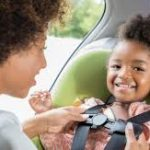 Car Seat for Teen Age Child