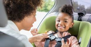 Photo of Car Seat for Teen Age Child