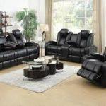 Delange Reclining Sofa 2020