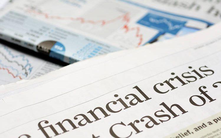 Financial Crisis 2020