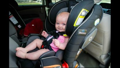 Photo of Greco Extend2fit Convertible Car Seat
