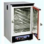 hot air oven manufacturers