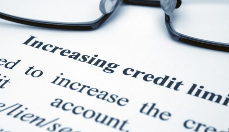 Increase Your Credit Card Limit