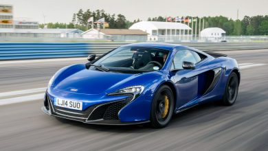 Photo of It's Not a Style Statement it's a Declaration – The McLaren 650s