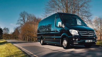 Photo of In which ways minibus hire with driver is beneficial?