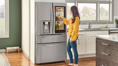 Photo of Smart Choice With Inverter Technology Refrigerator to Help Meeting The Growing Power Demand