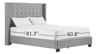 Photo of What are the Dimensions of Queen Size Bed?