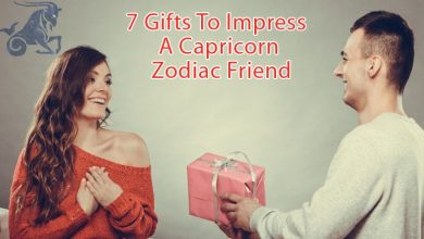 Photo of List of 7 Gifts to Impress a Capricorn Zodiac Friend