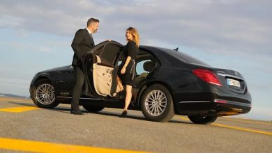 Photo of Book Airport Transfers – The State of the Art Services