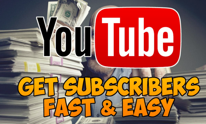 Youtube subscribers buy cheap