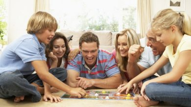 Photo of Best Indoor Family Games to Play in Holidays