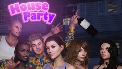 Photo of House Party: For Those Who Are Looking for the Comfort of Pyjamas and Fun