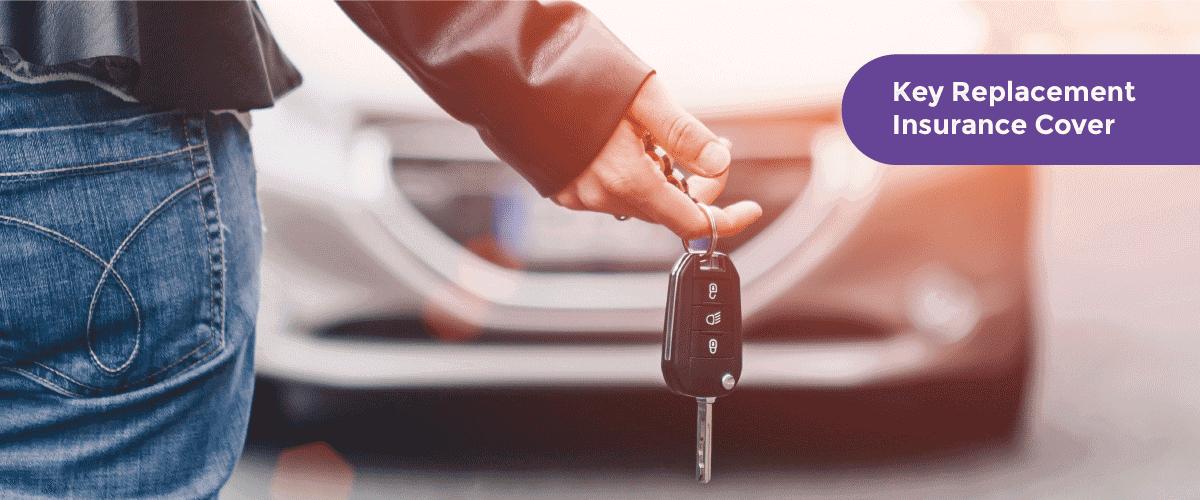 Insure your Car Keys Before it Gets Stolen - Reca Blog