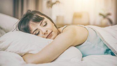 Photo of 7 Peaceful Ways To Sleep At Night