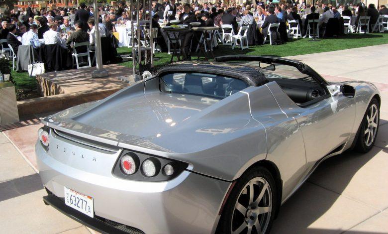 EV Brands Compete With Tesla