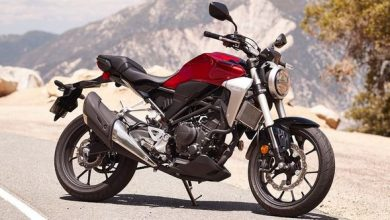 Photo of Top 10 Best Selling Motorcycles in 2019