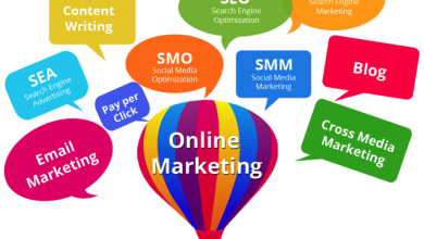 Photo of ONLINE MARKETING STRATEGIES