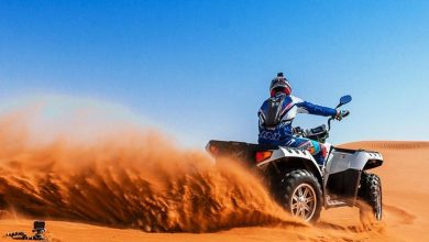 Photo of A Guide To Adventuresome Desert Safari Activities In Sharjah