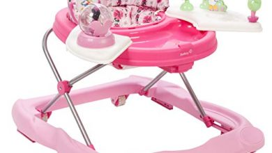Photo of Best Baby Walkers for Carpet Floor
