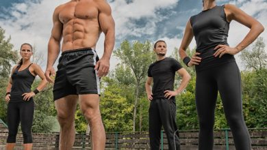Photo of SHREDDED NUTRITION PROGRAM (SNP) METHODOLOGY