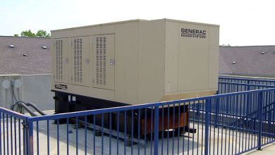 Photo of Generac Home Generators Keep The Family Safe