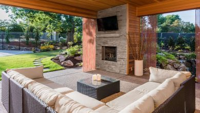 Photo of How to Decorate Your Garden with New Patio for Ultimate Relaxation