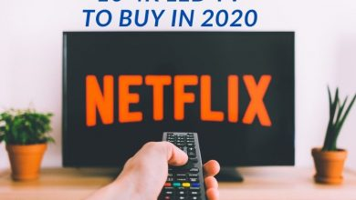 Photo of 10 4k LED TV to Buy in 2020