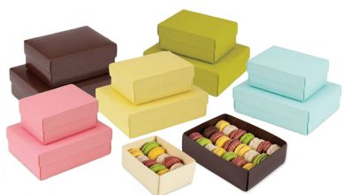 Photo of 6 essential facts that you don't know about the customization Macaron Boxes