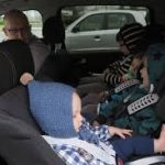 Narrow Booster Car Seat