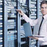 Network engineer sal