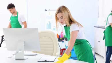 Photo of Things That You Should Consider When Hiring An Office Cleaning Company!