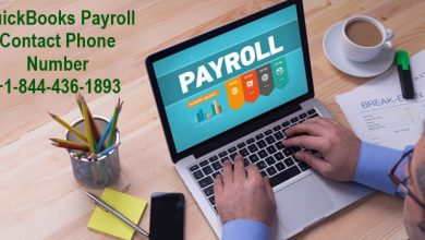 Photo of QuickBooks Payroll Support Phone Number +1 (844) 436-1893