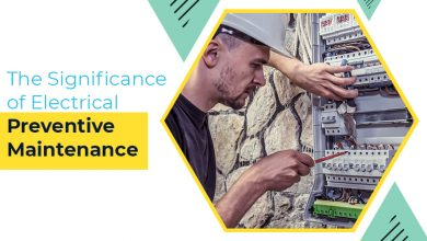 Photo of The Significance of Electrical Preventive Maintenance