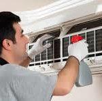 AC repairing tips
