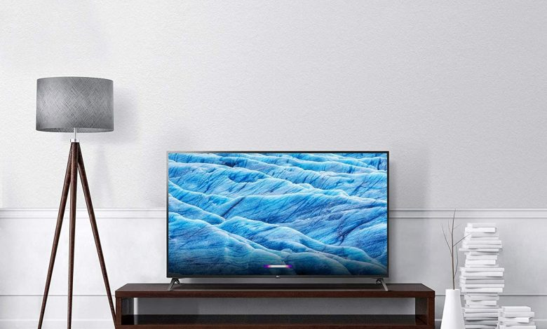 best-4k-smart-tv
