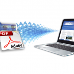 PDF publishing software