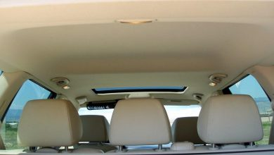 Photo of DIY Tips to Repair a Car Headliner