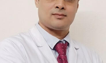 Photo of Dr. Sanjay Jain Best Mental Health Expert In Jaipur