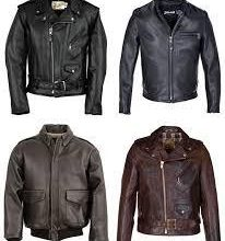 Photo of LEATHER JACKETS FOR BIKERS AND  THEIR FEATURES