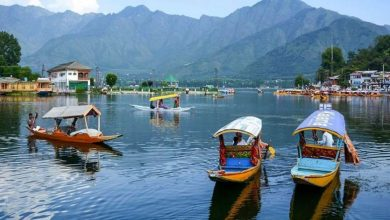 Photo of 5 Things to Know about Jammu Kashmir