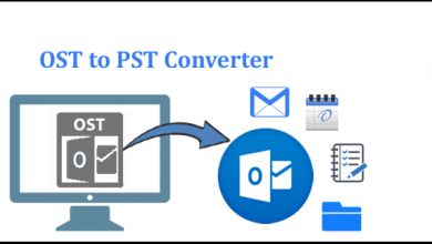 Photo of Transfer IMAP OST File Outlook 2016 to New Computer