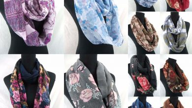 Photo of Where to Buy Fantastic Plain Silk Scarves with Minimal Spending