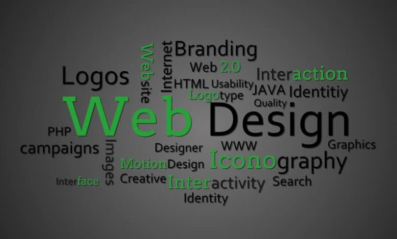 Know The Top Web Designing Software Used In 2020 Reca Blog