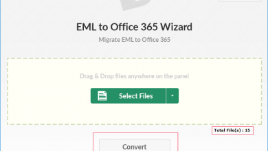 Photo of How to Import EML to Office 365 in Bulk? Really Get The Best Solution Here