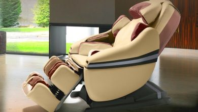 Photo of How to Choose Best Full Body Massage Chair? – Buying Guide